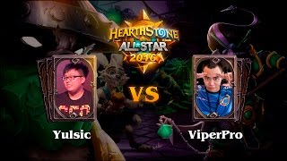 Yulsic vs Viperpro, game 1