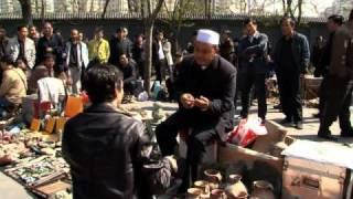 A quick guide to PanJiaYuan curio market in Beijing 北京