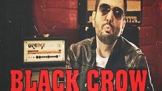 "Common Courtesy (The Series) Ep. 1 -""Black Crow"""
