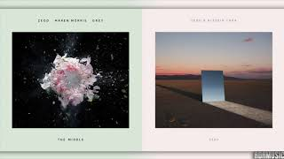 Video THE MIDDLE x STAY | Mashup of Zedd & Grey/Alessia Cara/Maren Morris MP3, 3GP, MP4, WEBM, AVI, FLV Juli 2018