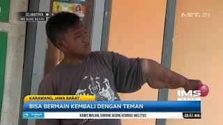 Video Kisah Arya Permana, Bocah Obesitas yang Berhasil Menurunkan Berat 100 Kg MP3, 3GP, MP4, WEBM, AVI, FLV Januari 2019