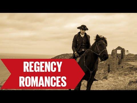 Love Regency Romance? Here Are 5 Great Reads!