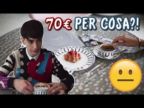 70€ DI CAFFÈ?! Proviamo i bar per coreani ricchi 😆