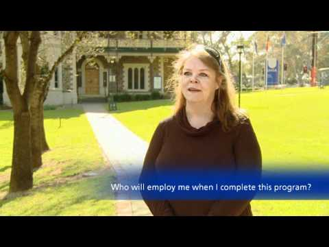 Schreiben & kreative Kommunikation Überblick - University of South Australia