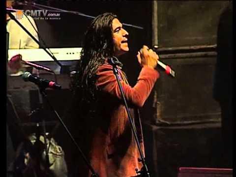 La Barra video Una ráfaga de amor (con Ariel Puchetta) - Gran Rex 23-05-2013