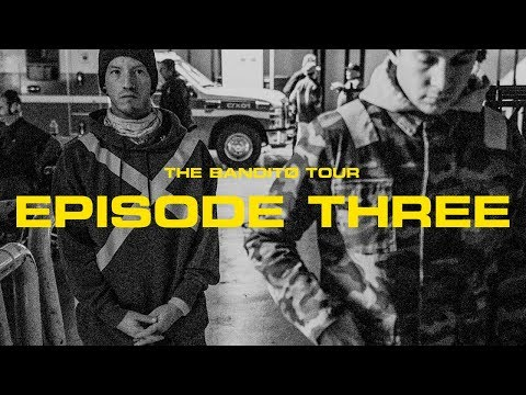 twenty one pilots: Banditø Tour - Episode Three