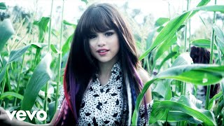 Selena Gomez & The Scene - Hit The Lights (Official Music Video)