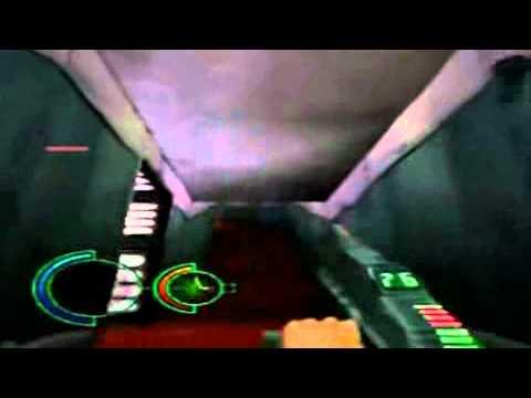 Lifeforce Tenka Playstation