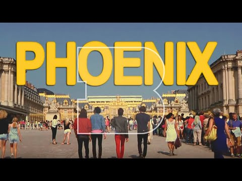Entertainment - The band Phoenix performs their song 'Entertainment' for La Blogotheque's Take Away Shows. This is the second series of Take Away Shows we're doing with Phoe...