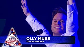 Olly Murs - 'Troublemaker' (Live at Capital's Jingle Bell Ball 2018)