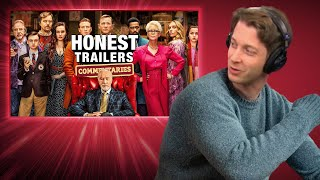 Honest Trailers Commentary | Knives Out by Screen Junkies