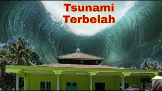 Video MASJID di Kota Palu Ini MAMPU membelah Gelombang Tsunami MP3, 3GP, MP4, WEBM, AVI, FLV Oktober 2018