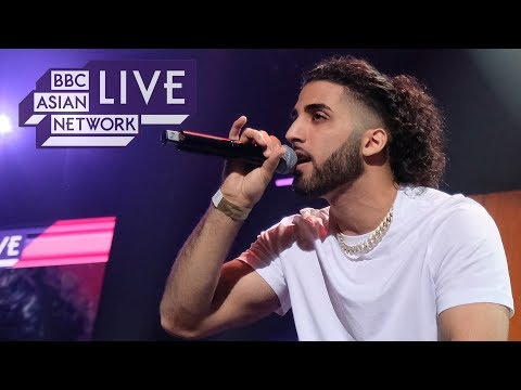 B Young - 079 Me (Asian Network Live 2019)