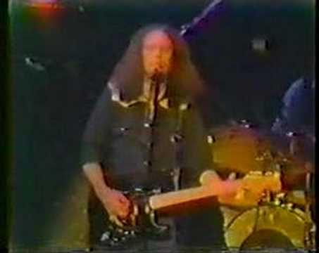 the Outlaws – Hurry Sundown 1977