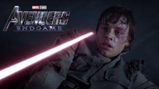Star Wars Original Trilogy: Avengers Endgame Trailer 2 Style