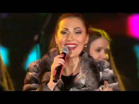Koncert Cece Ražnatović u Novom Sadu za doček Srpske Nove godine 2015 (Popij me kao lek i Oprostajna vecera)
