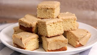 Banana Bread Blondies | Ep 1340 by Laura in the Kitchen
