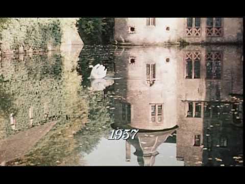 Schloß Mespelbrunn 50 Jahre danach