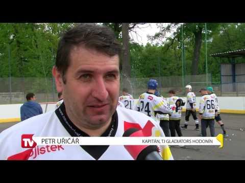 TVS: Sport 16. 5. 2016