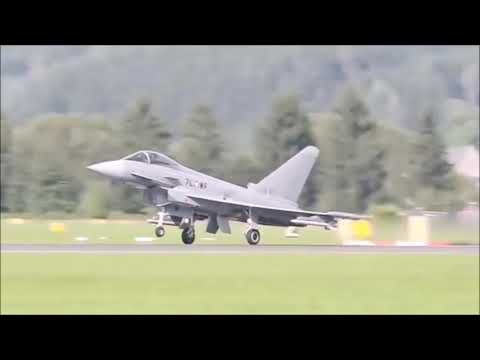 Eurofighter EF-2000 Typhoon, is...