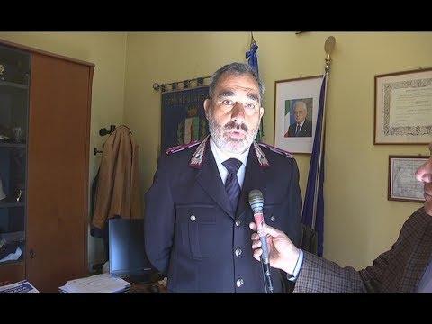 Dott. Luca Montanari sull'attività della Polizia Locale di Avezzano