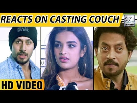 Bollywood Celebs REACT On Casting Couch In Bollywo