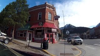 Ouray (CO) United States  city photo : Ouray Colorado