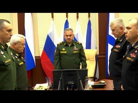 Πυρηνοκίνητο το ρωσικό υποβρύχιο με τους 14 νεκρούς ναύτες…