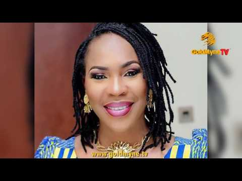 FATHIA BALOGUN: I WILL DO ANYHTING TO BRING A CHARACTER TO LIFE... EVEN CUT MY HAIR