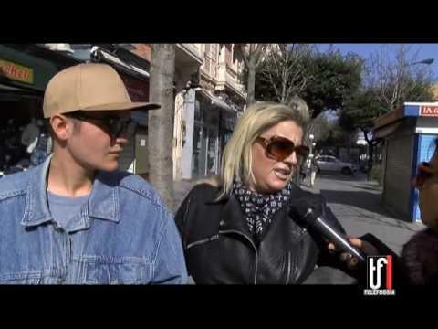 """LA """"FINE"""" DI VIALE XXIV MAGGIO: INTERVISTE AI CITTADINI"""