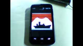 Shadow Theatre Live Wallpaper YouTube video