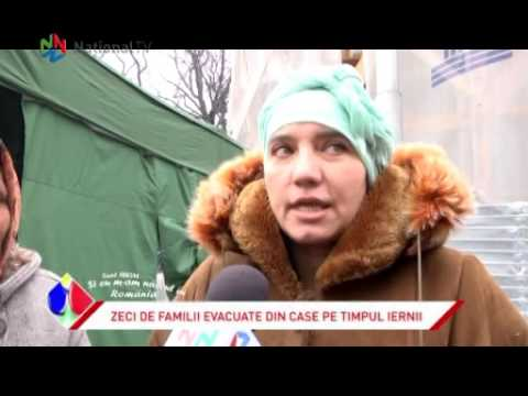Si eu m-am nascut in Romania - 11 feb 2017
