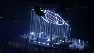 Justin Timberlake - Man of the woods tour opening - Filthy - Wien 2018