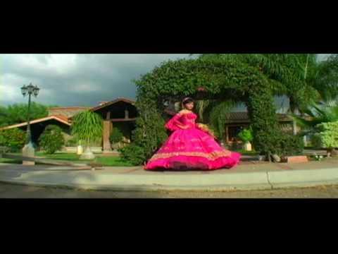 Videoclip 15 años Liliana