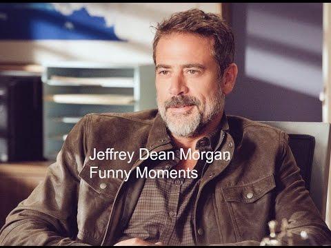 Video Jeffrey Dean Morgan Funny Moments download in MP3, 3GP, MP4, WEBM, AVI, FLV February 2017