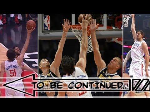 Boban Marjanovic – Making Other NBA Players Look Like KIDS! TOP 10 in 2018/19 NBA Season So Far