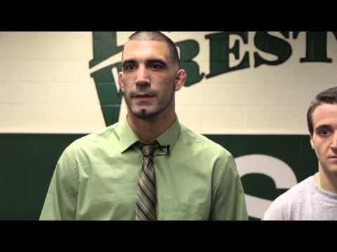 2013-14 PSU Wrestling Preview