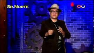 Stand Parados Franco Escamilla Tercera participación - YouTube