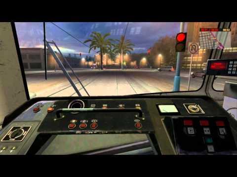 Symulator Autobusów i Tramwajów GamePlay #9