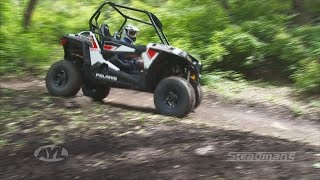 8. 2015 Polaris RZR 900 Review