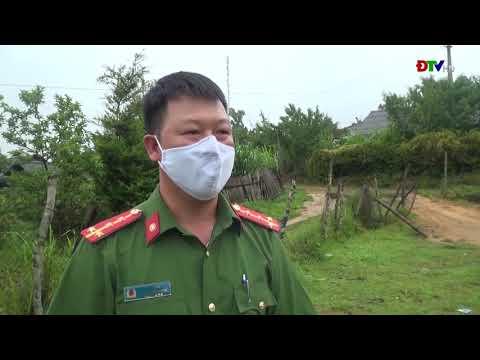 Trang truyền hình cơ sở Trung tâm VH-TTTH huyện Tuần Giáo (Ngày 20-6-2021)