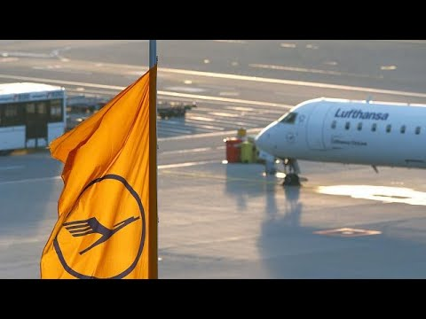 Γερμανία: Απεργία την Τρίτη σε τέσσερα βασικά αεροδρόμια