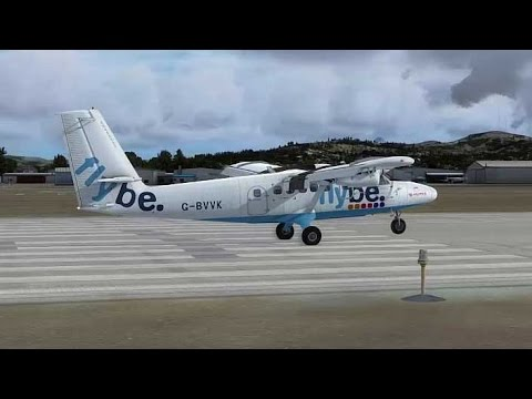Aerosoft DHC-6 Twin Otter Extended From...