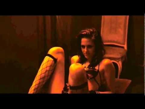 Kristen Stewart Lap Dance in HD --Super SEXY!!