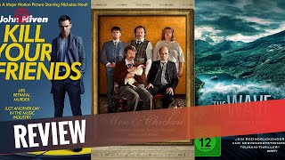 Kill Your Friends (2015), The Wave - Die Todeswelle, Men & Chicken | KINO TO GO | FredCarpet