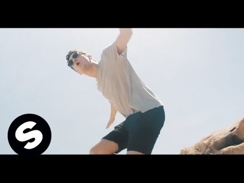 Julian Jordan – The Takedown