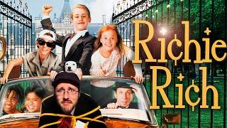 Video Richie Rich - Nostalgia Critic MP3, 3GP, MP4, WEBM, AVI, FLV Februari 2019