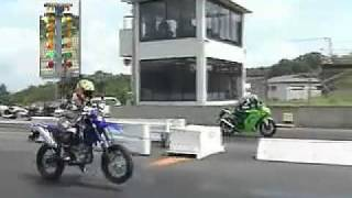 8. --Ninja250Rvs---wr250x 0-400m - -- - ---- - ----_3.flv