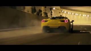 The Ferrari Heist: ACTION MOVIE