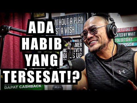BUKA HIJAB KITA SIKAT‼️- HABIB TERSESAT KE PODCAST -Habib Husein Ja'far- Deddy Corbuzier Podcast